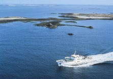bateau Ouessant